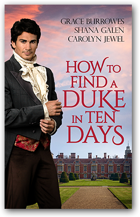 How to Find a Duke in 10 Days