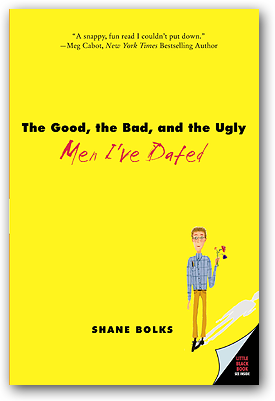 The Good, The Bad, And The Ugly Men I've Dated