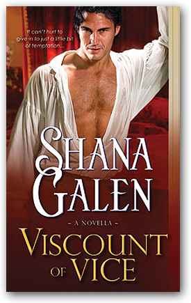 The Viscount of Vice